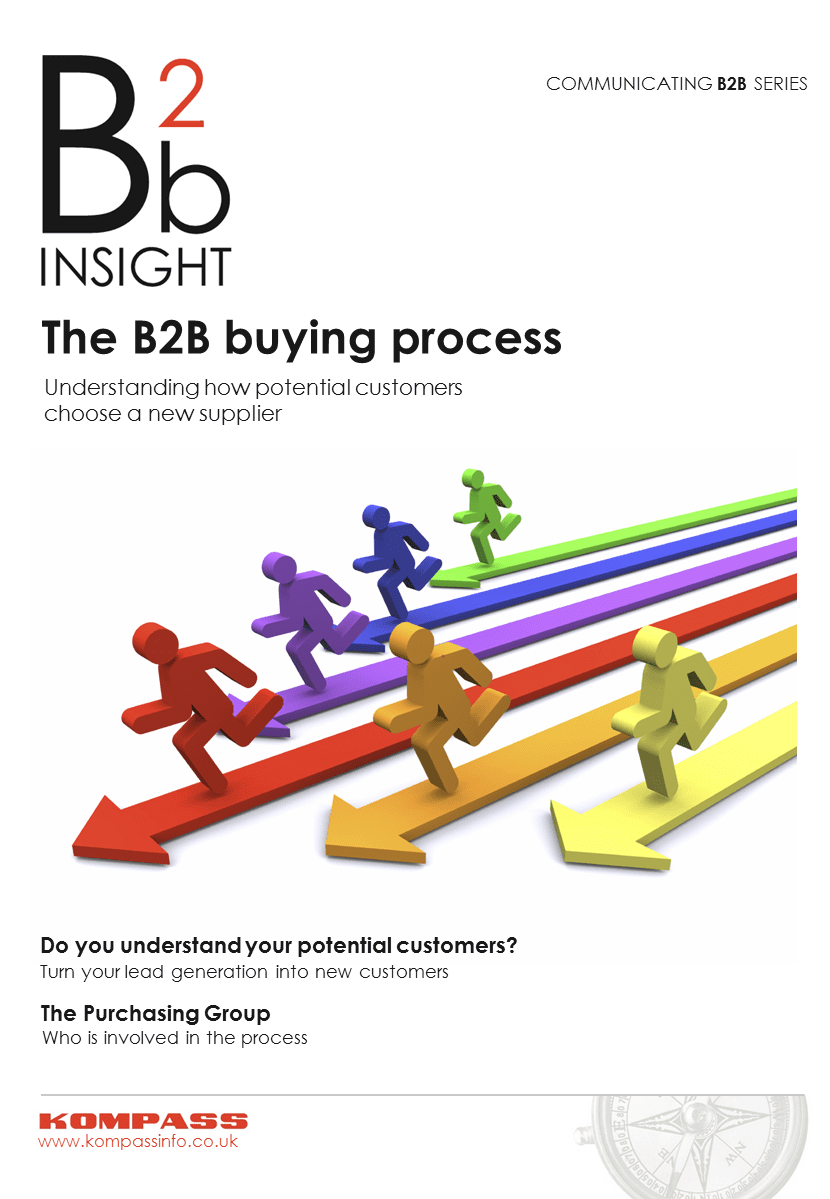 Guide to the B2B Buying Process